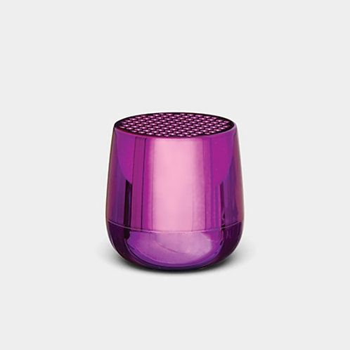 Mini enceinte bluetooth - Lexon