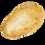 Grosse Pomme de terre