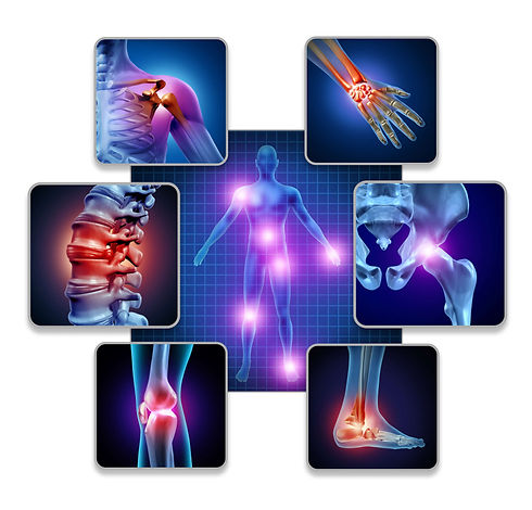 non-surgical alternatives to pain manage