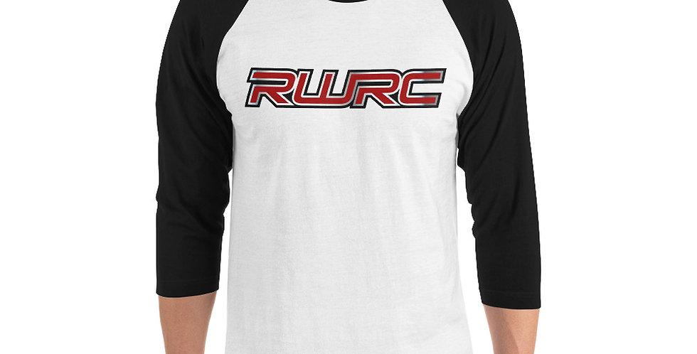 RWRC 3/4 sleeve shirt