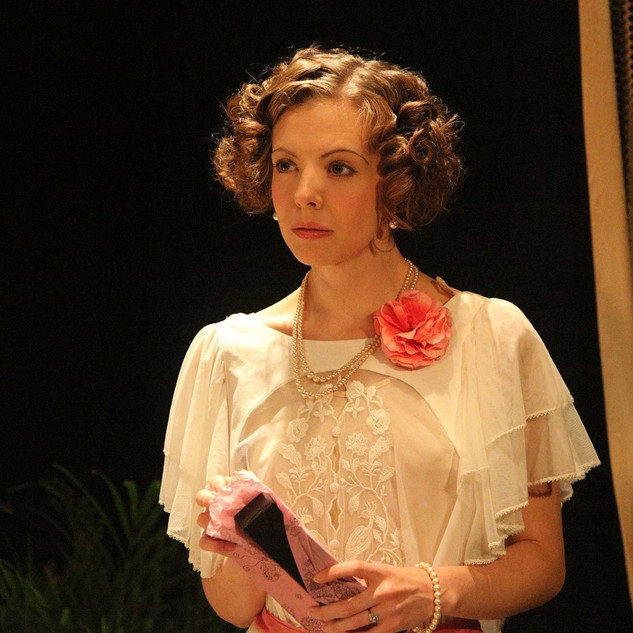 from Lady Windermere's Fan