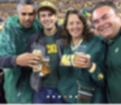 4 weeks until I am back in Titletown and