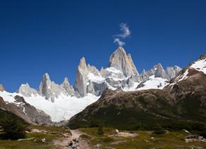 Spires of Patagonia