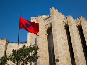 Why Albania