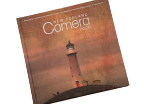 2020 New Zealand Camera Book