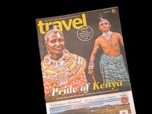 Pride of Kenya