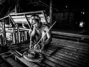The Mentawai in D-Photo