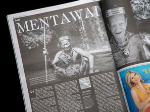 Living with The Mentawai