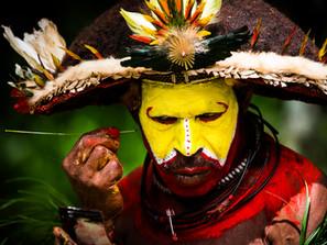Six Tribes donates to Barcelona