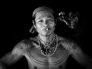 The Mentawai go to Crete