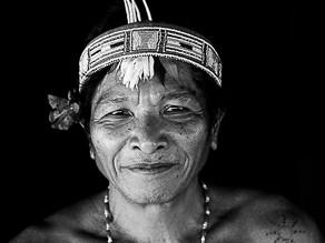 The Mentawai go to Australia