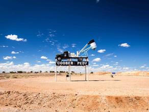 The Strangest Town in Australia