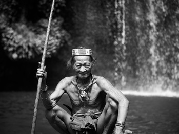The Mentawai of Indonesia