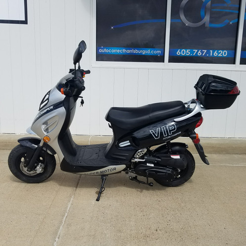 Taotao vip scooter autocorrect detail sales auto detailing cy50 a vip 49cc scooter taotao vip scooter easy to ride offers extra leg room for larger size adults with the same fuel economy of taotao other 49cc sciox Gallery