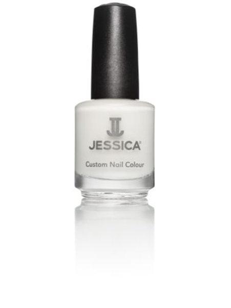 Jessica Custom Colours - Wedding Gown