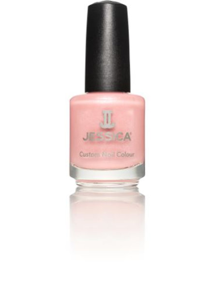 CNC-409 Jessica Custom Colours - Tea Rose