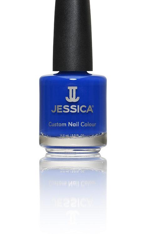 Jessica Custom Colour Blue- CNC-1141