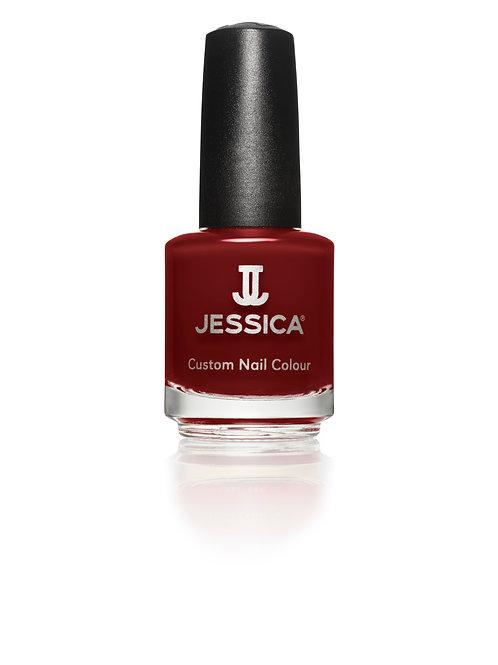 Jessica Custom Colours - Tangled in Secrets CNC-118