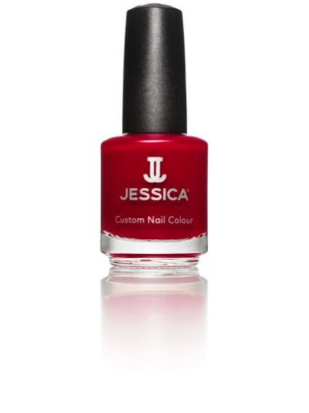 Jessica Custom Colours - Merlot