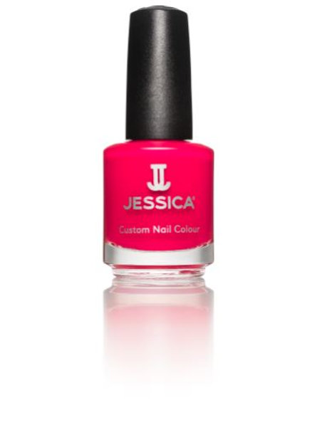 CNC-128 Jessica Custom Colours - Raspberry
