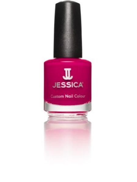 Jessica Custom Colours - Blushing Princess