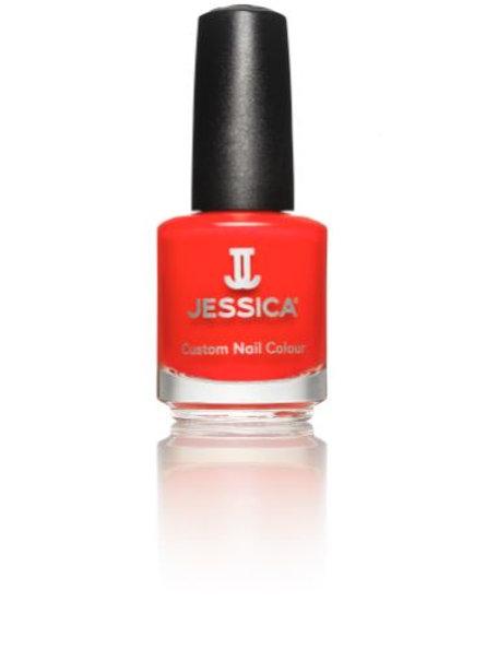 Jessica Custom Colours - Confident Coral
