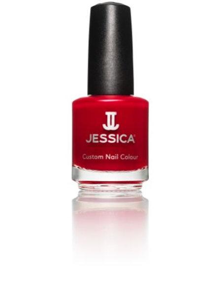 Jessica Custom Colours - Winter Berries