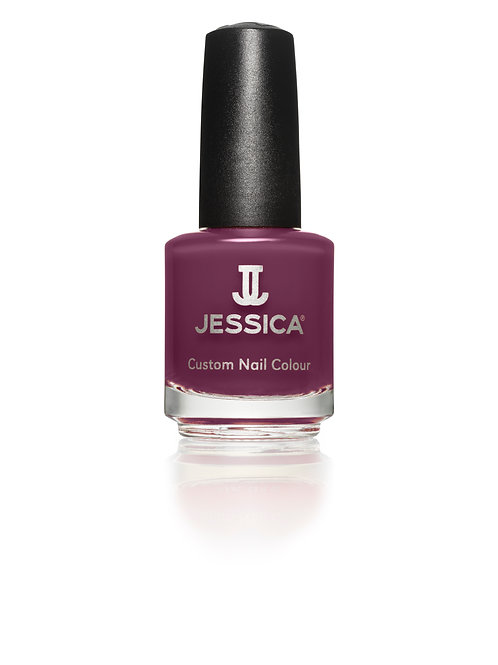 Jessica Custom Colours - Enter if you Dare