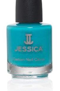 Jessica Custom Colours - Strike a Pose