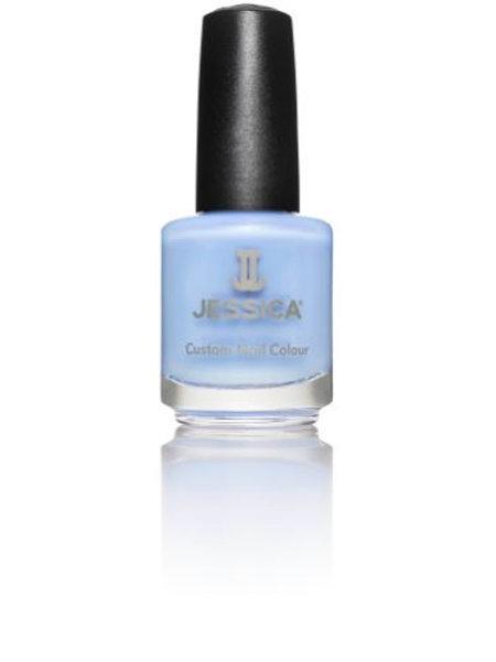 Jessica Custom Colours -True Blue