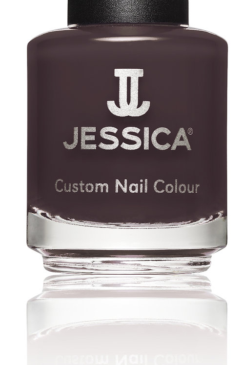 Jessica Custom Colours - Snake Pit