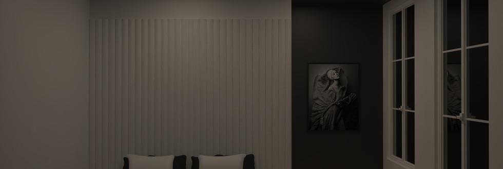 C&M - Projet Chambre