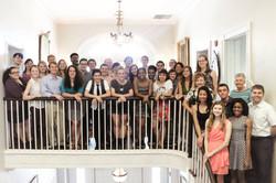 Creative Campus Interns