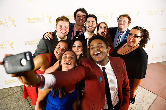 L.A. Area Emmys: Shaping a New Generation