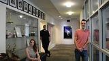 UA Film Students Selected for Prestigious Internships
