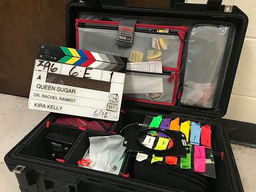 AL.COM: Alabama professor to direct episode of Oprah-produced show Queen Sugar