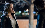 Roswell, New Mexico: Liz & Max Clash With Jamie Clayton's New FBI Agent Grace