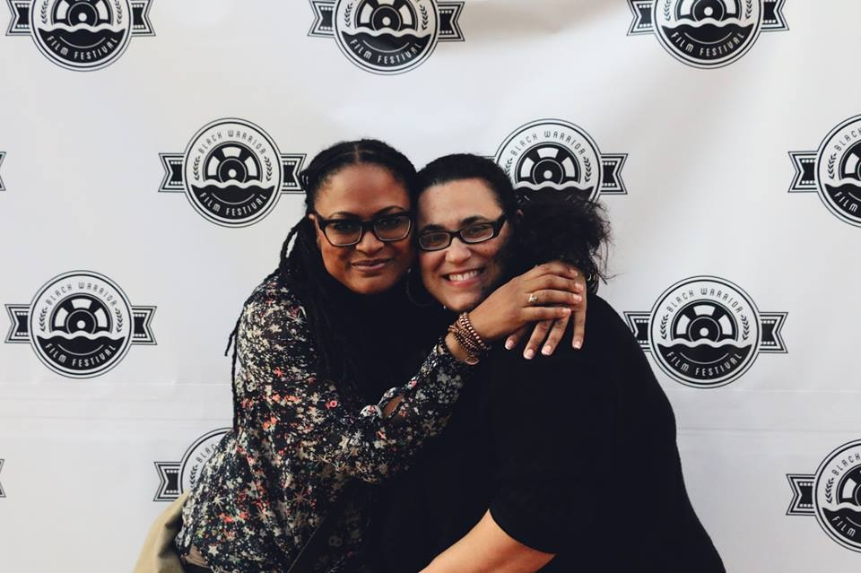 Ava DuVernay at BWFF 2014