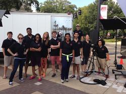TCF Students Rock!