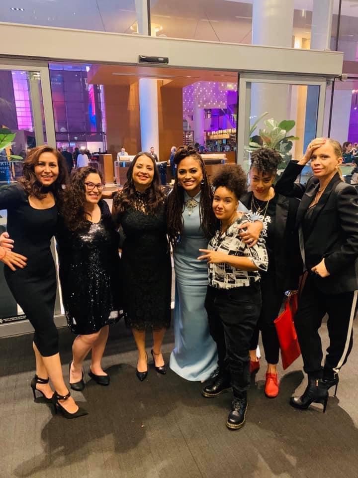 Queen Sugar Sisters at the DGA Awards