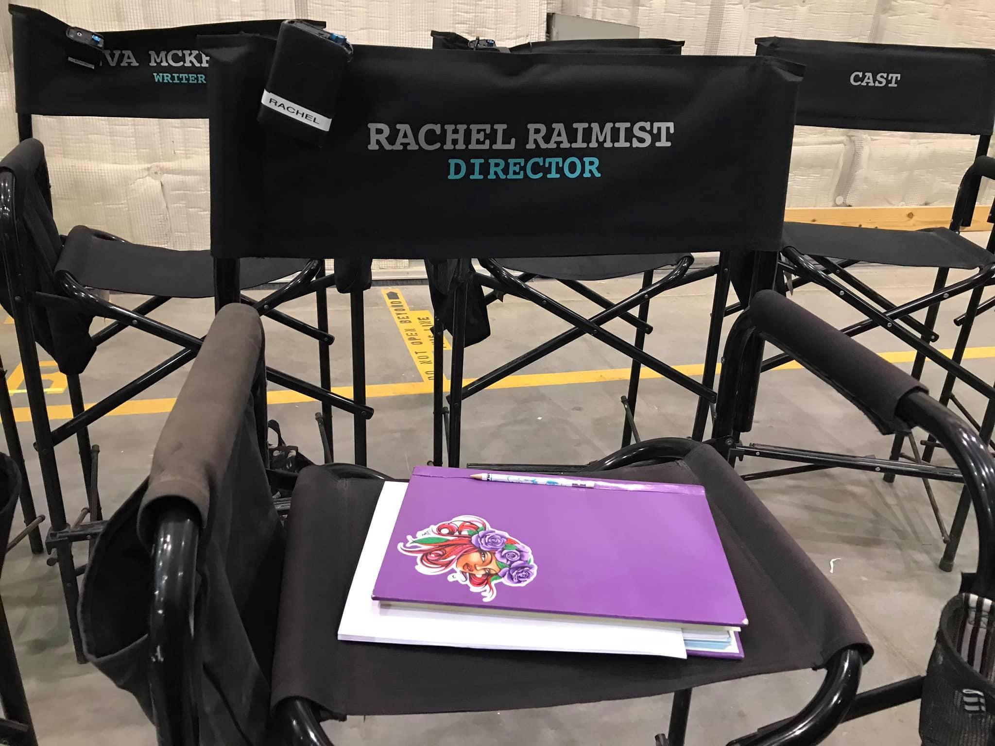Raimist_chair