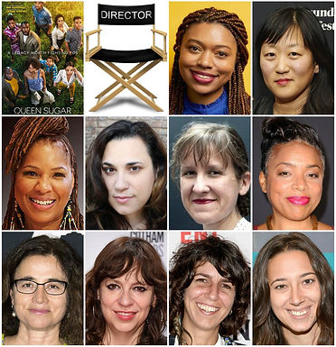 """REFINERY29: Ava DuVernay Reminds Hollywood To Say """"Yes"""" To Women"""