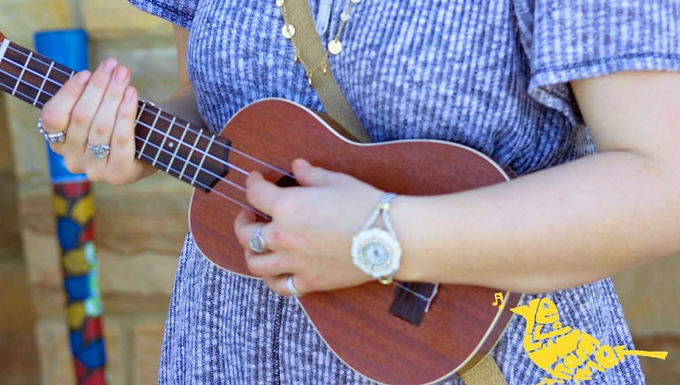 A little bird told me: Yellowhammer Festival to showcase music and art