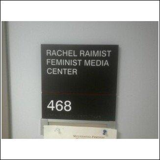 Rachel Raimist Feminist Media at UMN