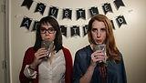 """UA Students create YouTube series """"Subtle Adulthood"""""""