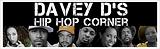 Davey D's Hip Hop Corner: FNV Hip Hop Newsletter
