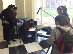 Filming Muslima