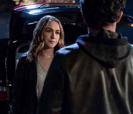 Roswell, New Mexico: Jamie Clayton Guest Stars in New Say It Ain't So