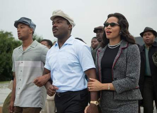 "University of Alabama Black Warrior Film Festival hosting screening of ""Selma"""