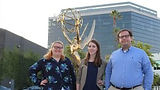 UA NEWS: C&IS Places Four Television Academy Interns